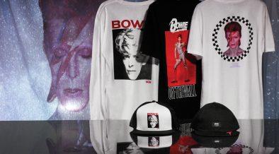 Vans x David Bowie: Todos somos polvo de estrellas